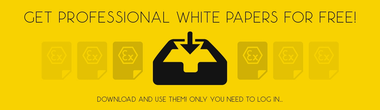 Get professional white papers