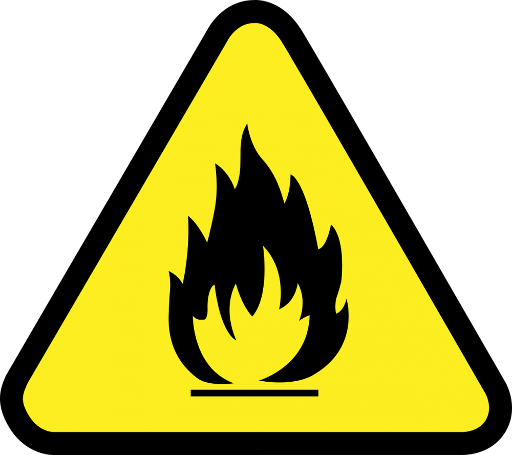 Fires in Industrial and Manufacturing Properties  - part 1