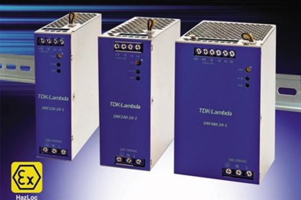 ATEX and how this applies to power supplies