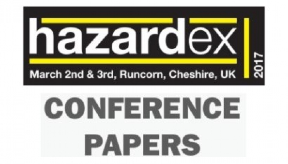 Hazardex 2017 Conference - An overview of the IECEx System for 2017